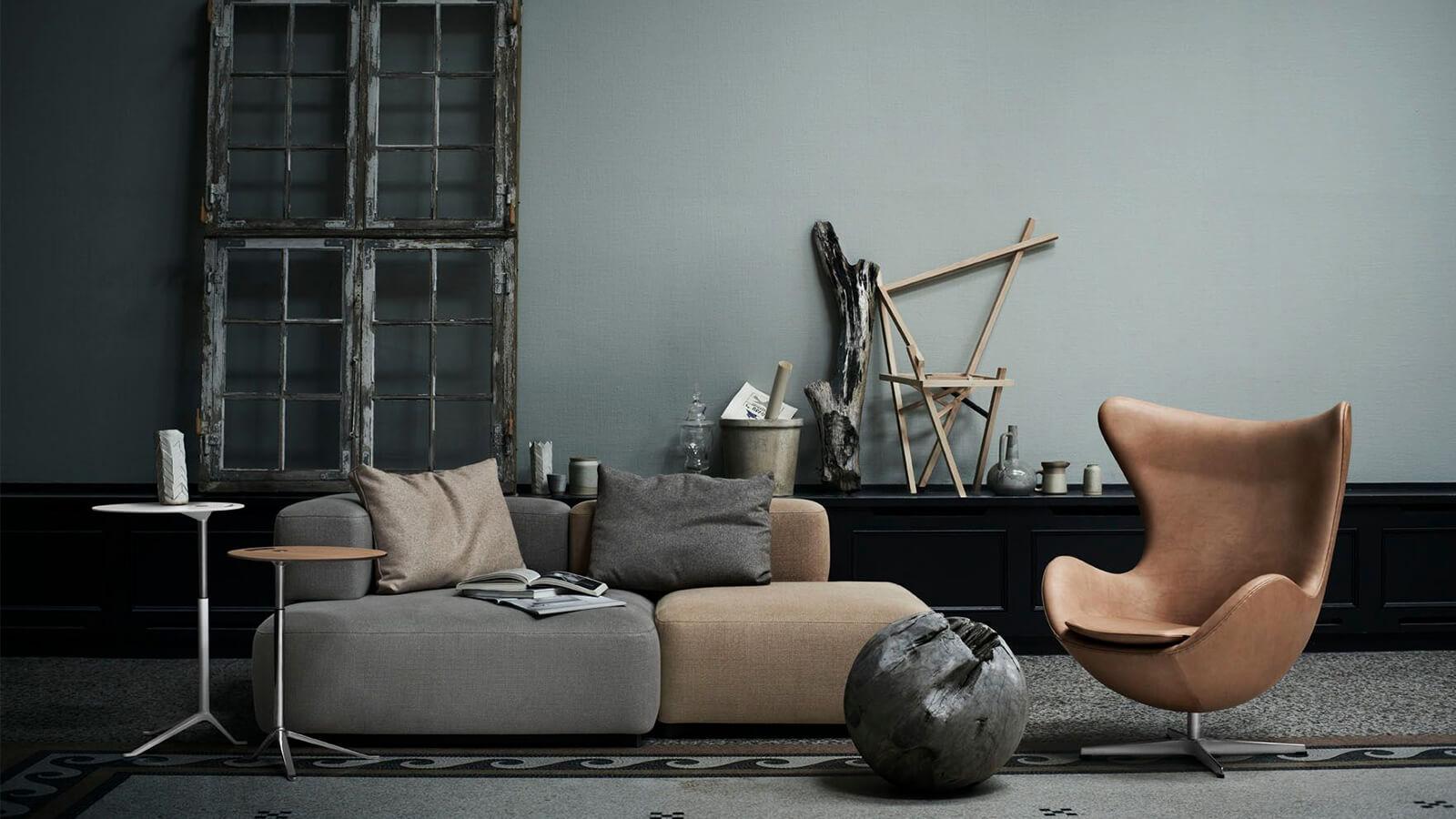 Fritz hanzen design classic