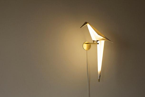 Voorbeeld van een duurzame ledlamp