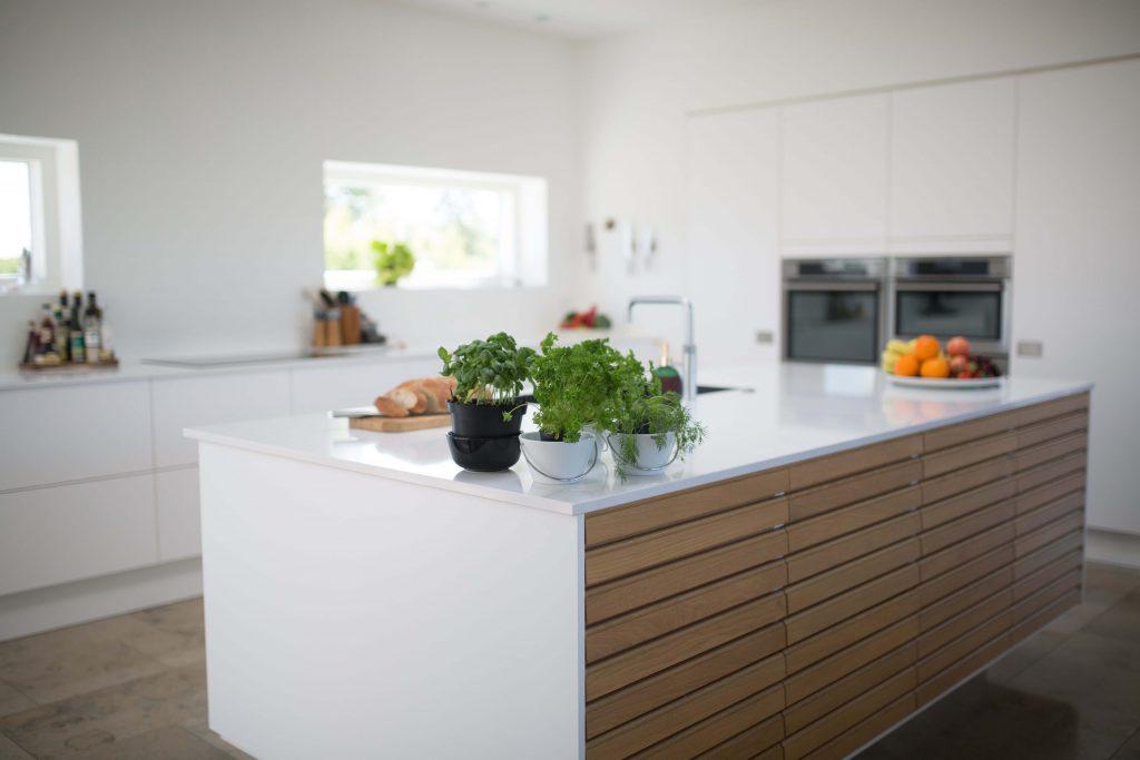 keuken renovatie voorbeeld
