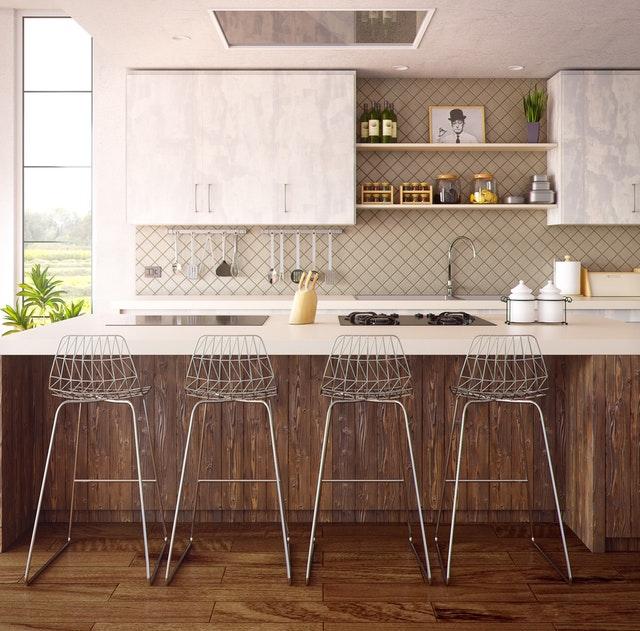 Keuken renovatie tips